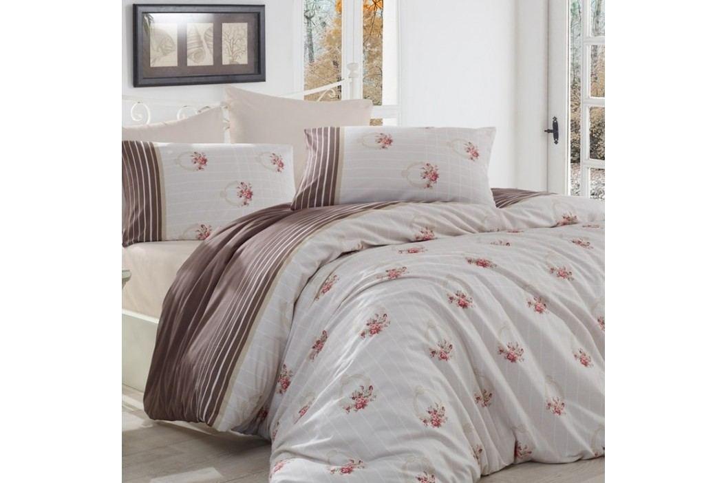 Bedtex obliečky bavlna Miranda, 220 x 200 cm, 2 ks 70 x 90 cm