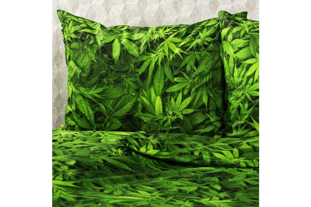4Home bavlněné obliečky Aromatica, 160 x 200 cm, 2 ks 70 x 80 cm