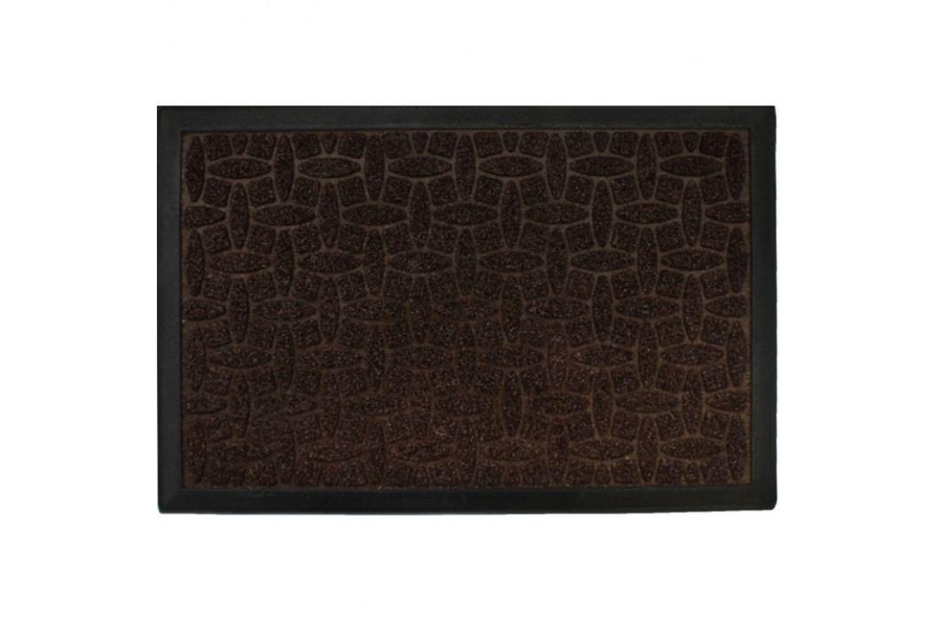 Domarex Rohožka Pips Mat hnedá, 40 x 60 cm