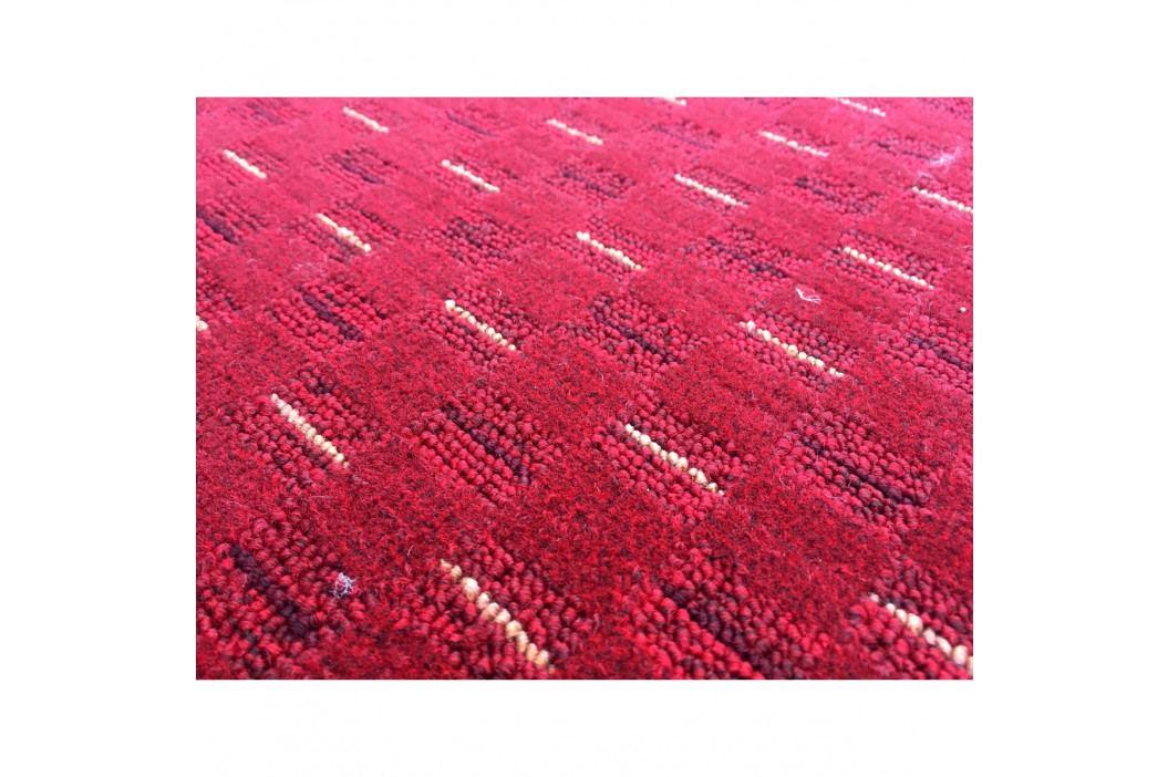 Vopi Kusový koberec Valencia červená, 60 x 110 cm