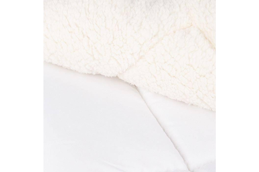 4home Prikrývka s baránkom Exclusive, 140 x 200 cm, 140 x 200 cm