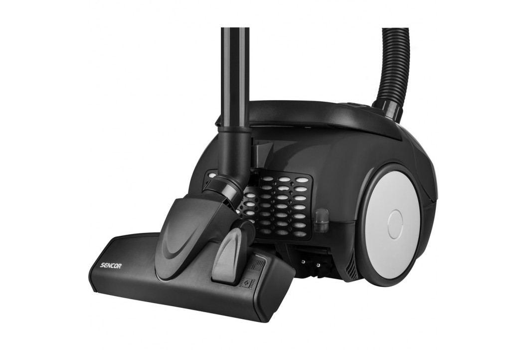 SVC 45BK-EUE3 podlahový vysávač SENCOR