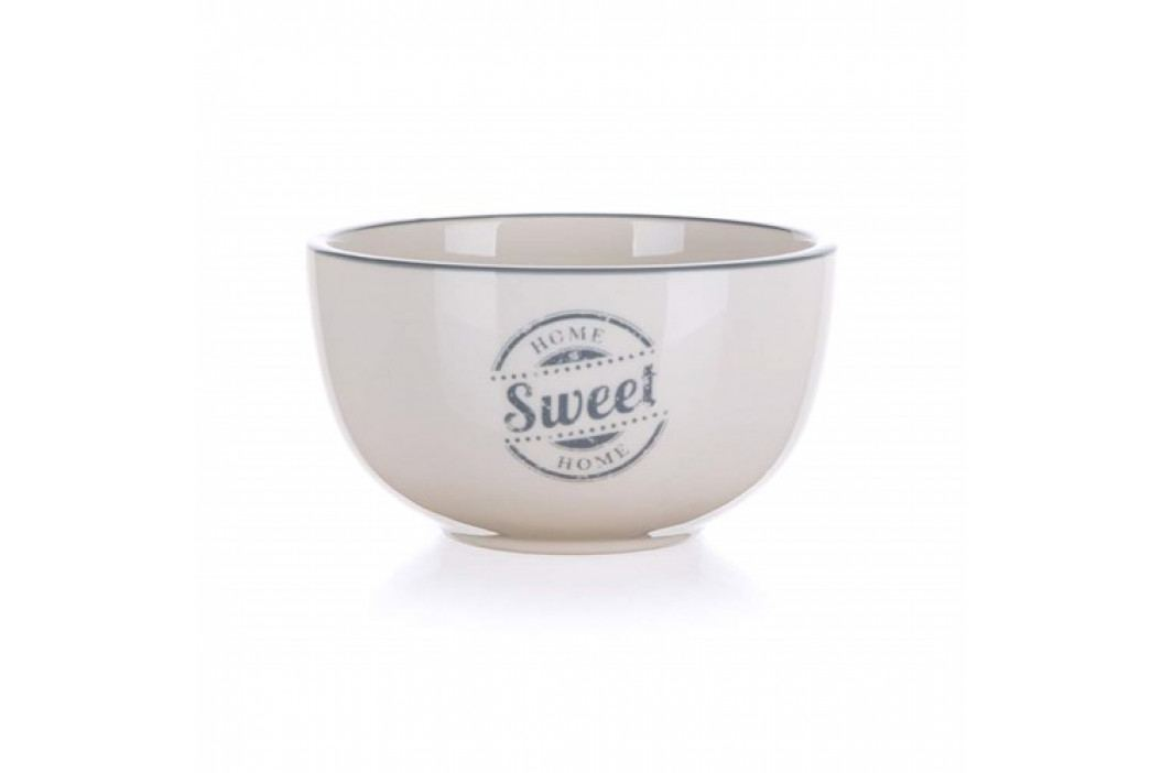 Banquet Miska keramická Sweet home 12,5 cm