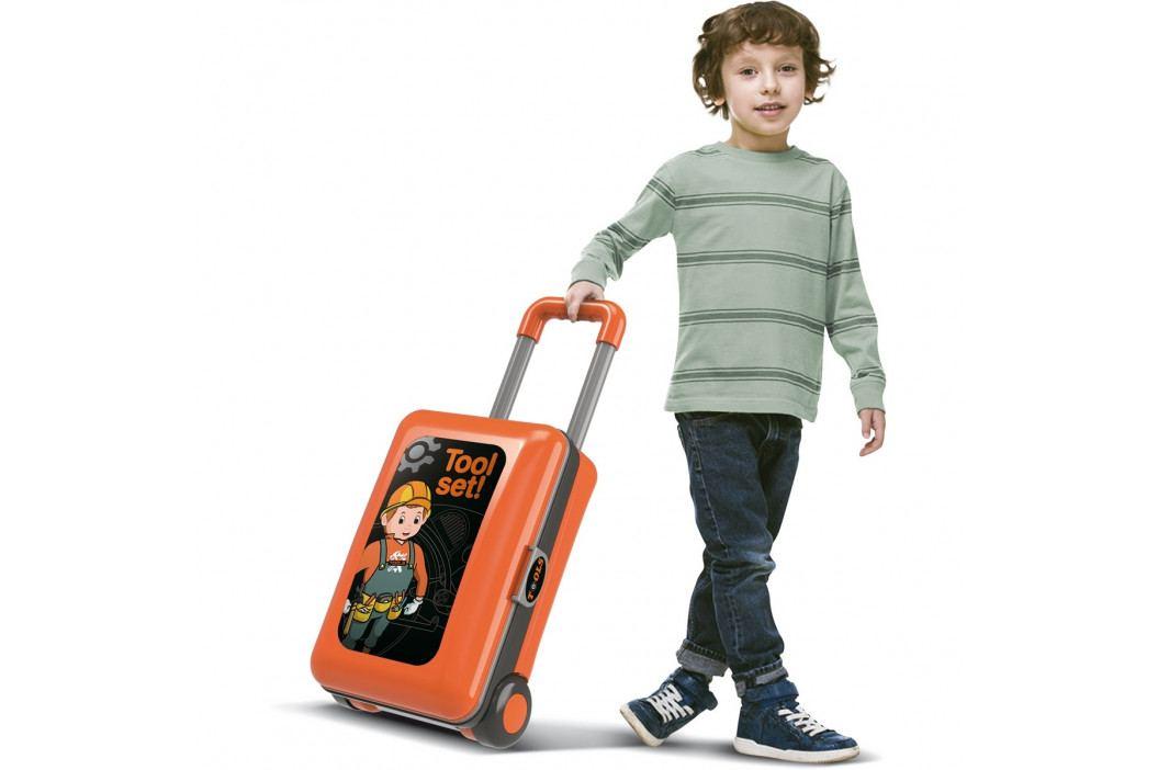 Buddy Toys BGP 3012 Kufor Deluxe dielňa