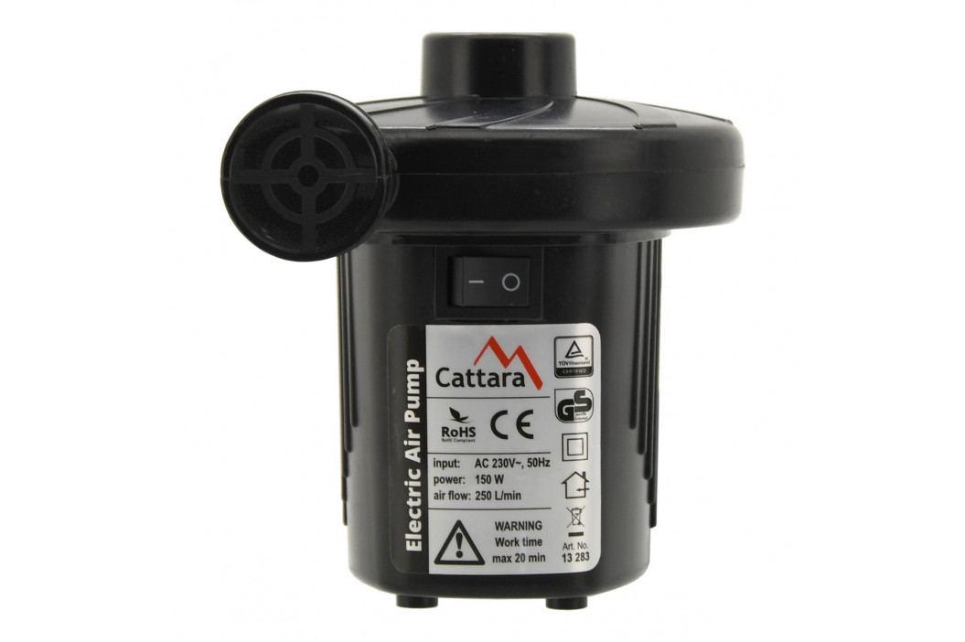 Cattara Vzduchová pumpa, 250  l/min 13283