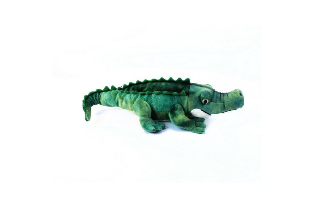 Rappa Plyšový krokodíl, 45 cm