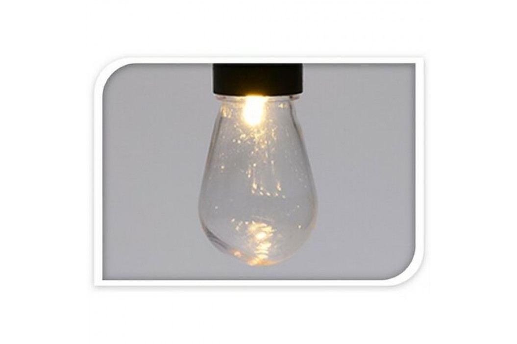 Vonkajšia svetelná reťaz, 20 LED