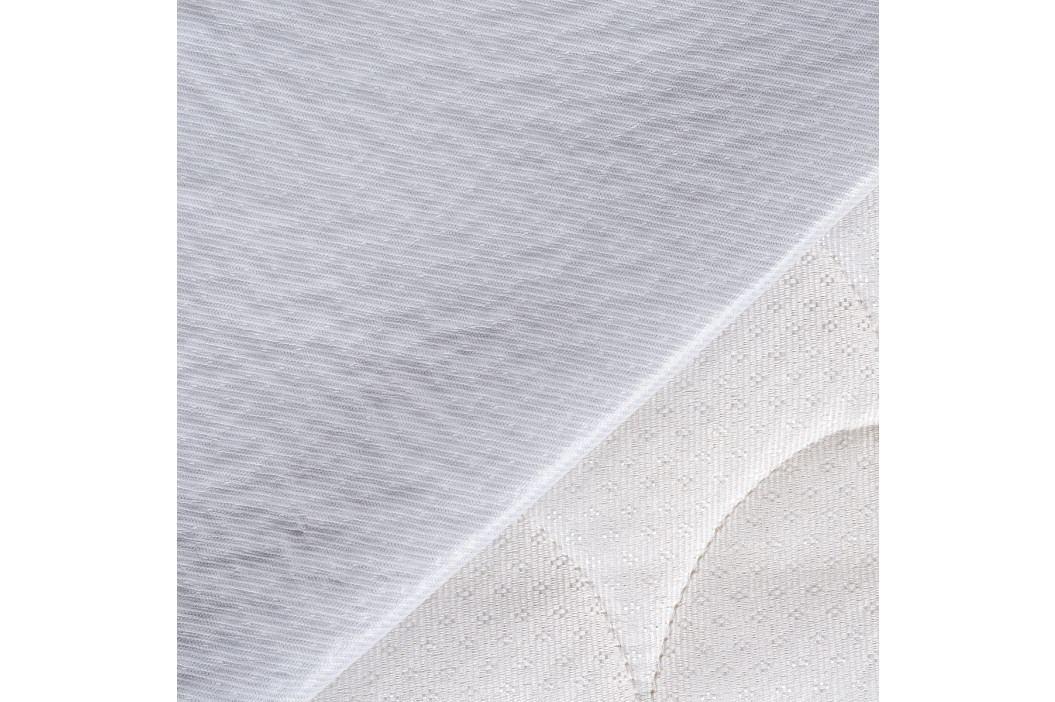 4home Lavender Nepriepustný chránič matraca s gumou, 60 x 120 cm
