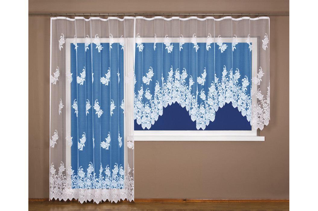 4Home záclona Renata, 250 x 150 cm