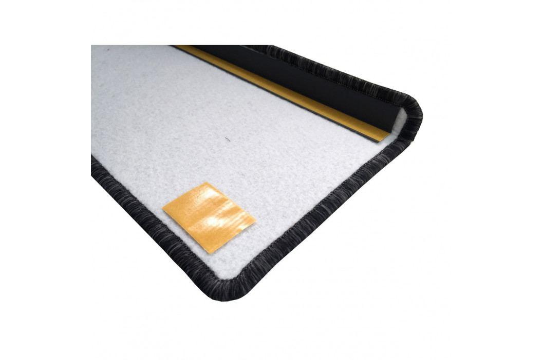 Vopi Nášľap na schody Apollo soft sivá, 24 x 65 cm