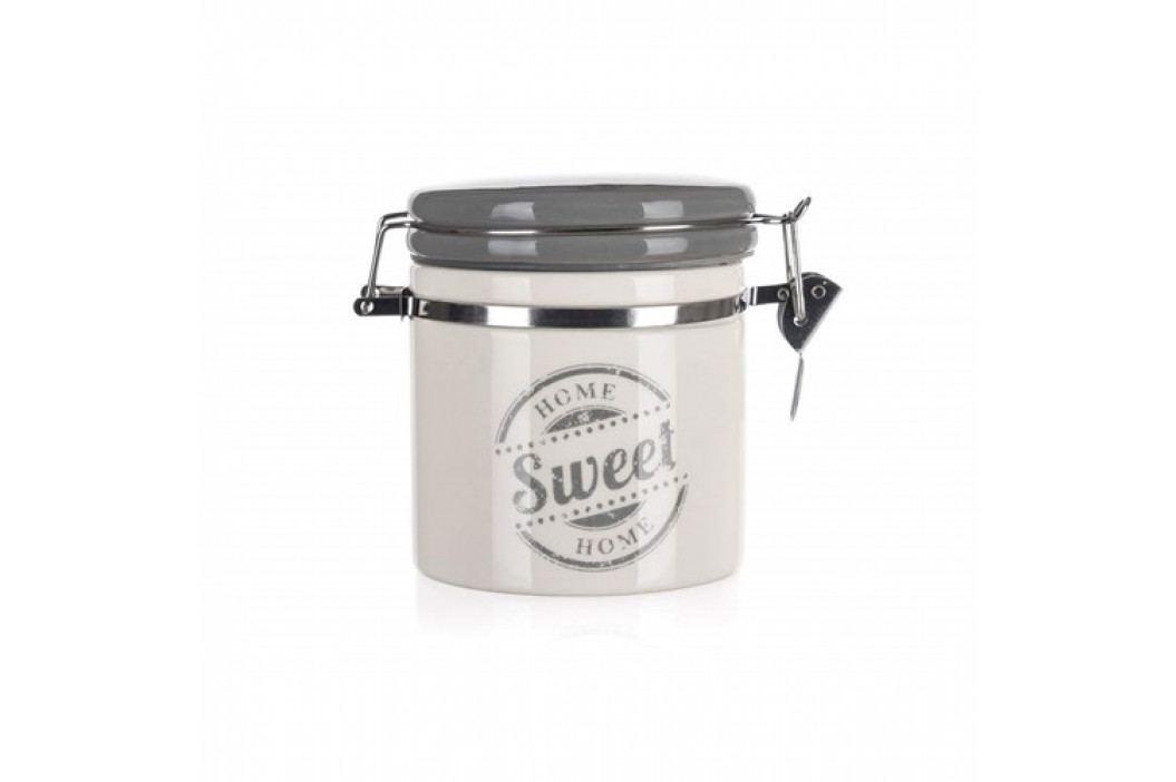 Banquet Dóza keramická Sweet home 450 ml