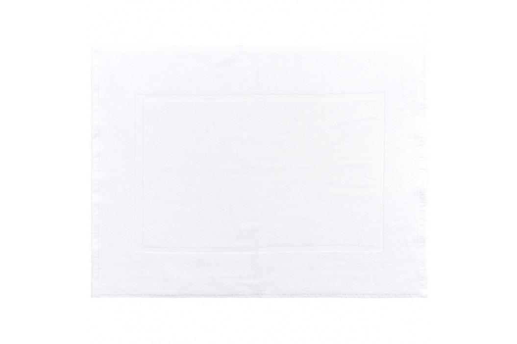 Profod Kúpeľňová predložka Comfort biela, 50 x 70 cm