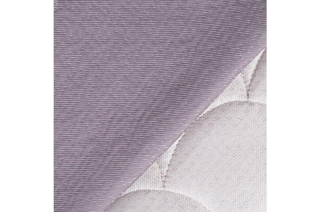 4Home Lavender Chránič matraca s gumou, 90 x 200 cm