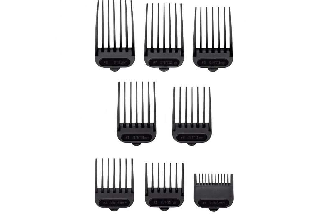 SENCOR SHP 8400BK zastřihovač vlasov
