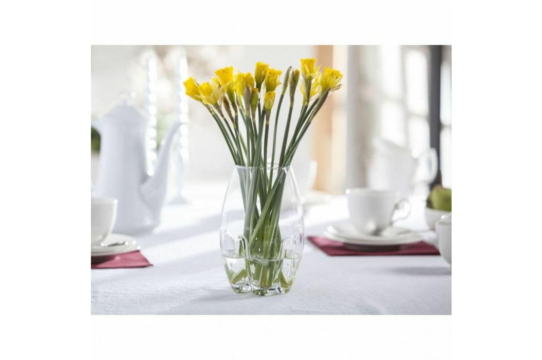 Altom Sklenená váza Irene, 19 cm