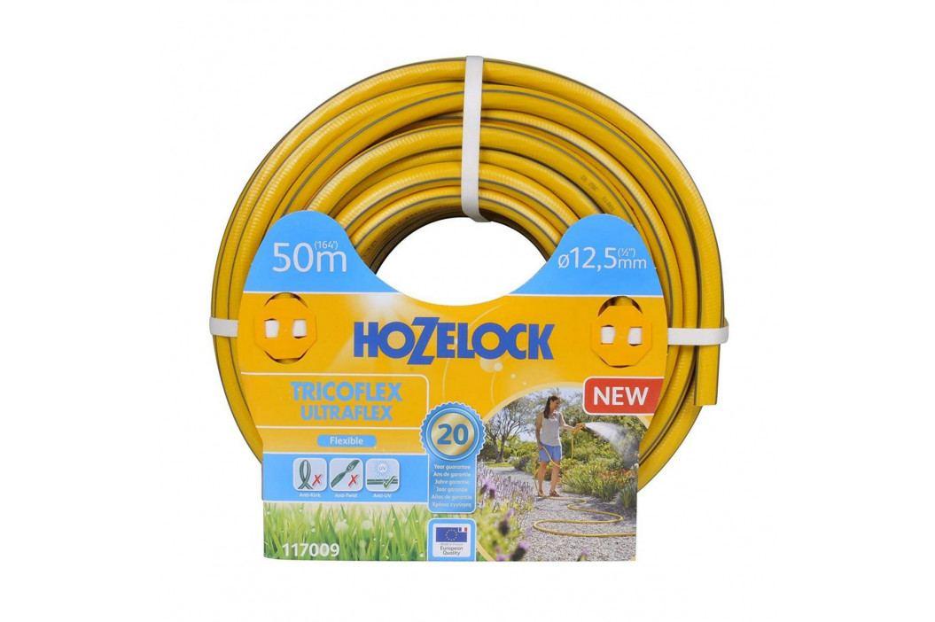 Hozelock Zavlažovacia hadica Tricoflex Ultramax 50 m, žltá