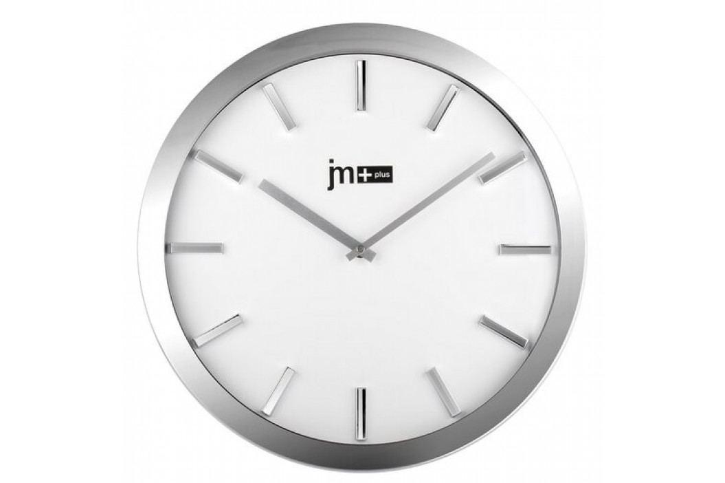 Lowell 14952C Dizajnové nástenné hodiny pr. 40 cm
