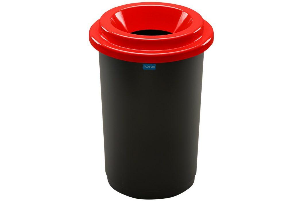 Aldo Odpadkový kôš na triedený odpad Eco Bin 50 l, červená