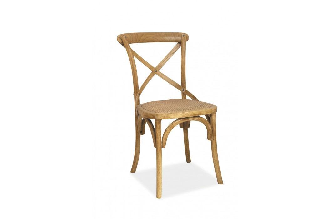 Jedálenská stolička Lars (buk)
