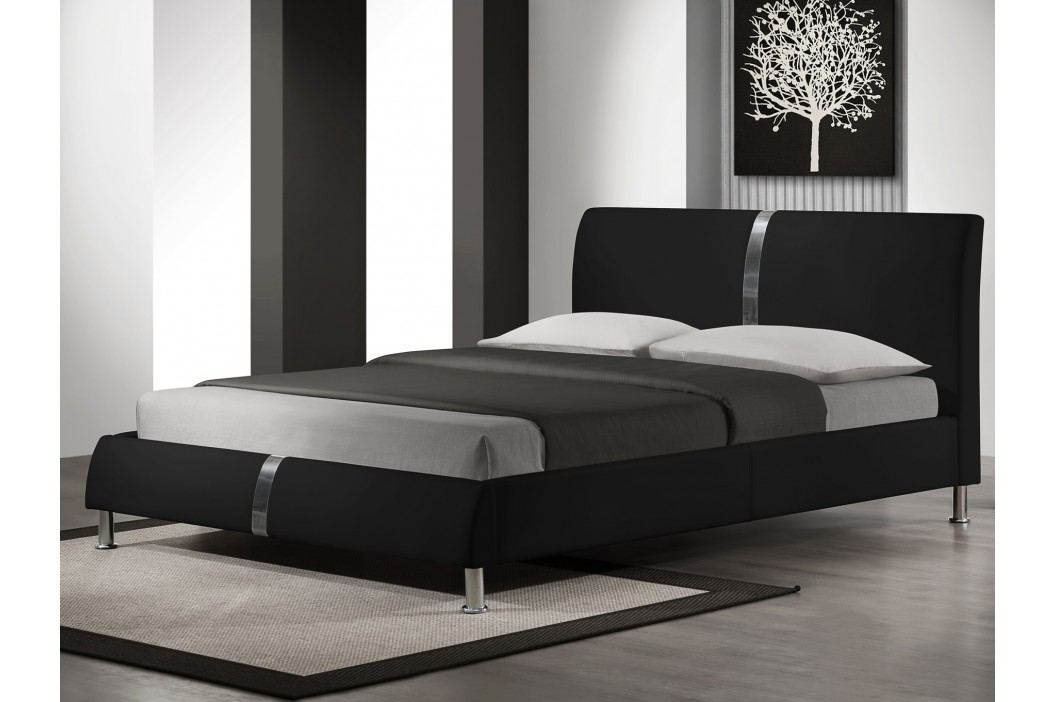 f342e3c476ddf Manželská posteľ 180 cm Decodom Vegas (masív)