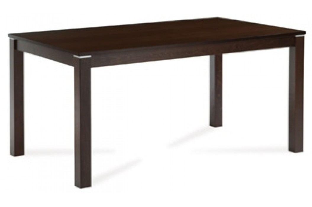 Jedálenský stôl BT-4686 WAL (pre 6 osôb)