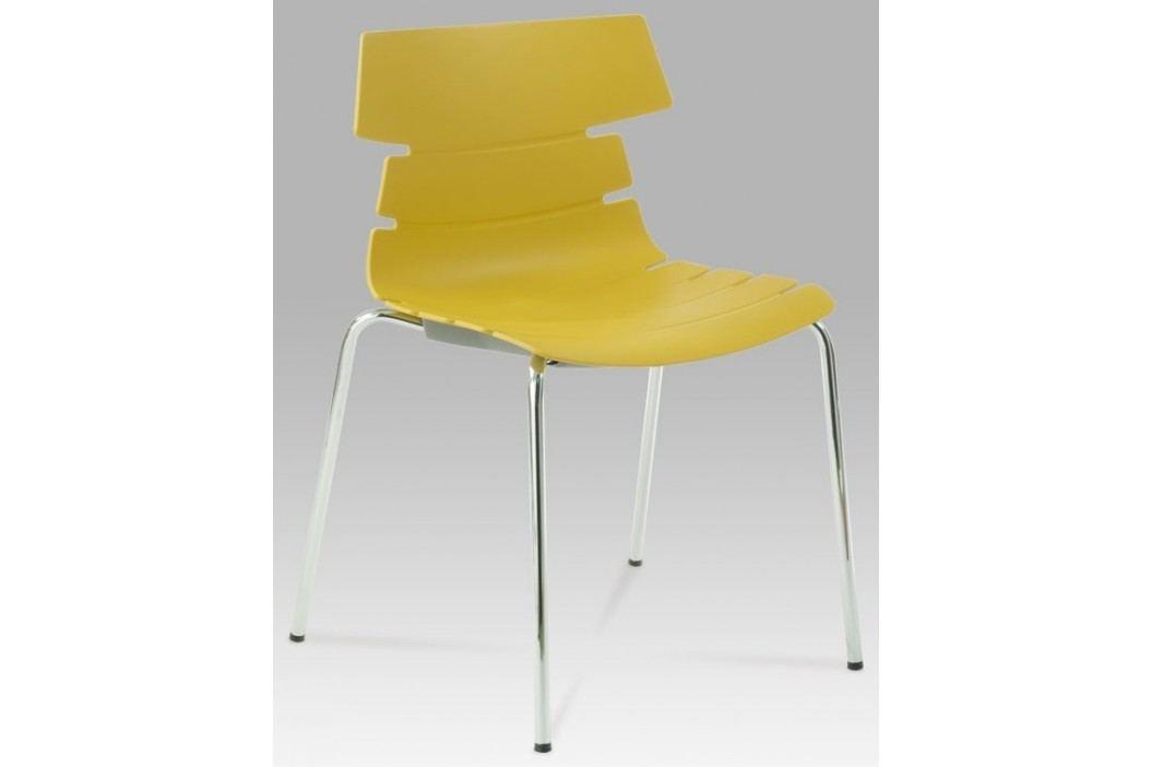 Jedálenská stolička CT-603 KARI
