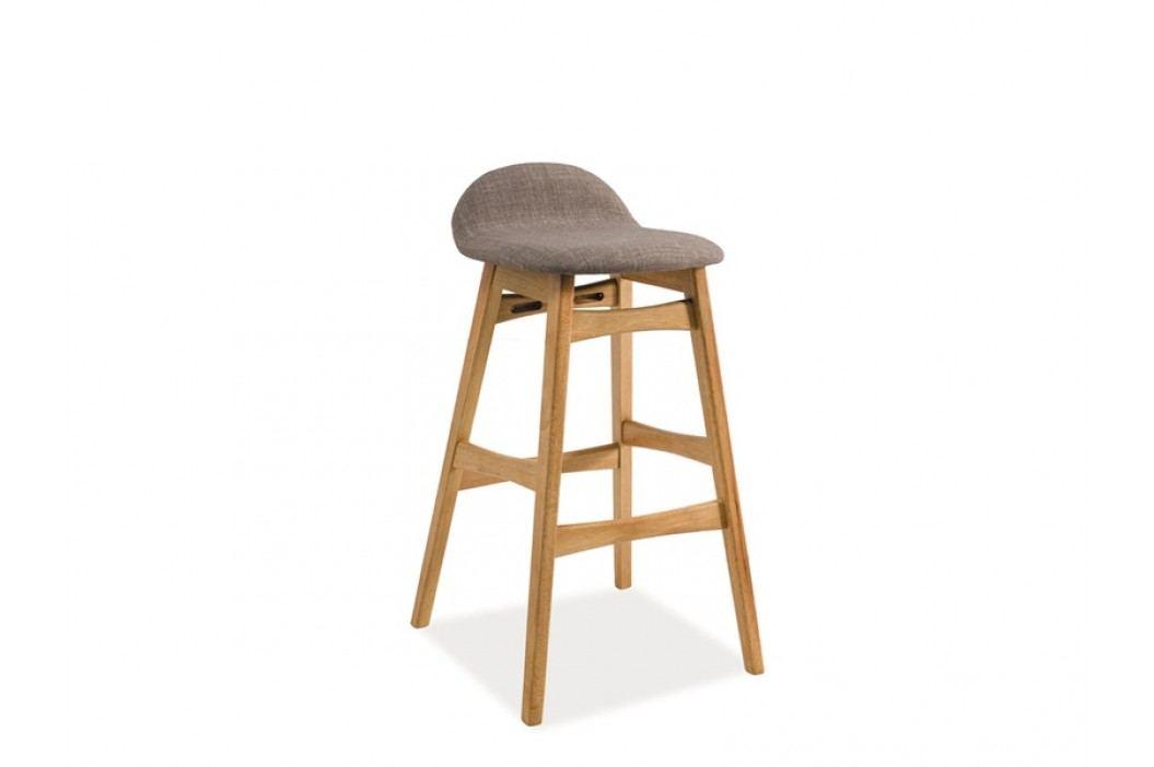 Barová stolička Trento