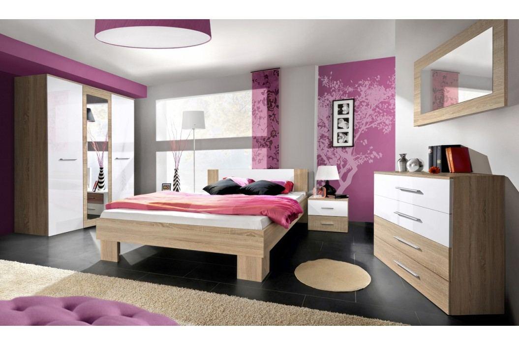 Spálňa Vicky II 24 DSW VY2