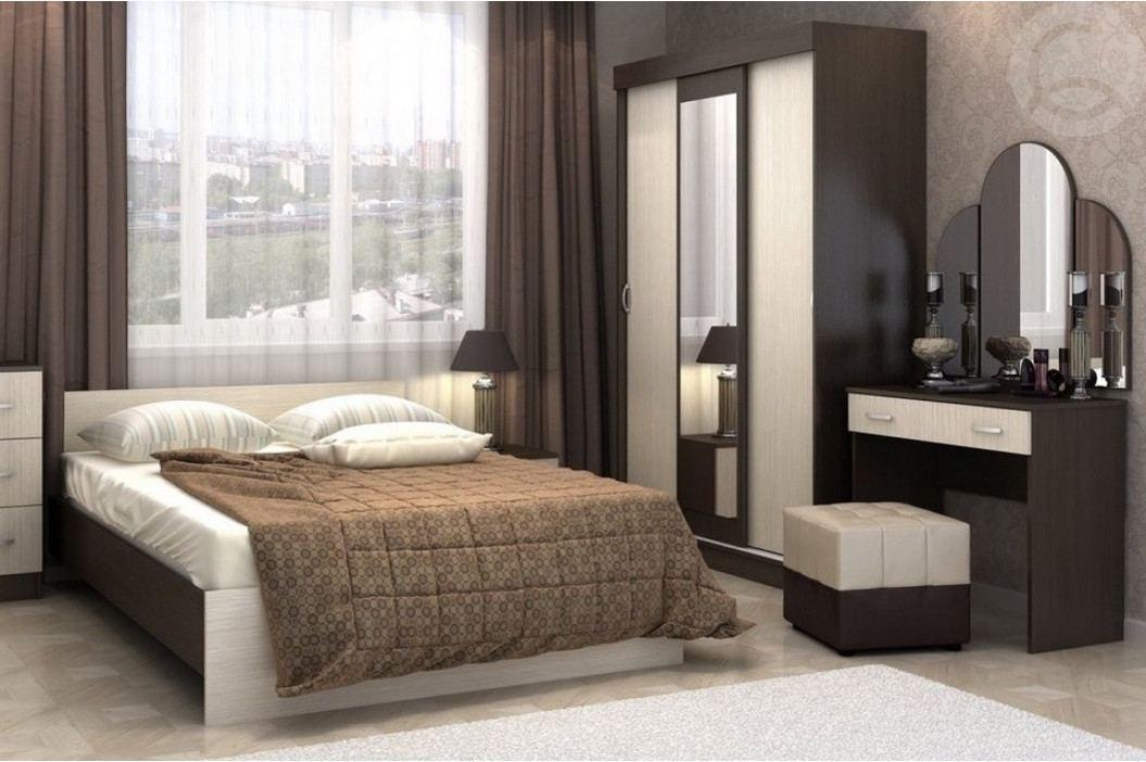 Spálňa Basia
