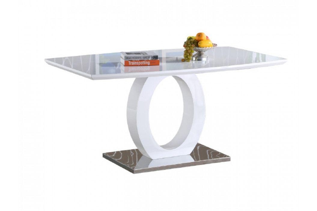 Jedálenský stôl Zarni (pre 6 osôb)