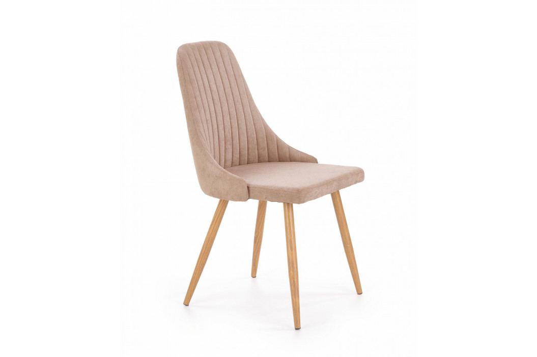 Jedálenská stolička K285 (béžová)