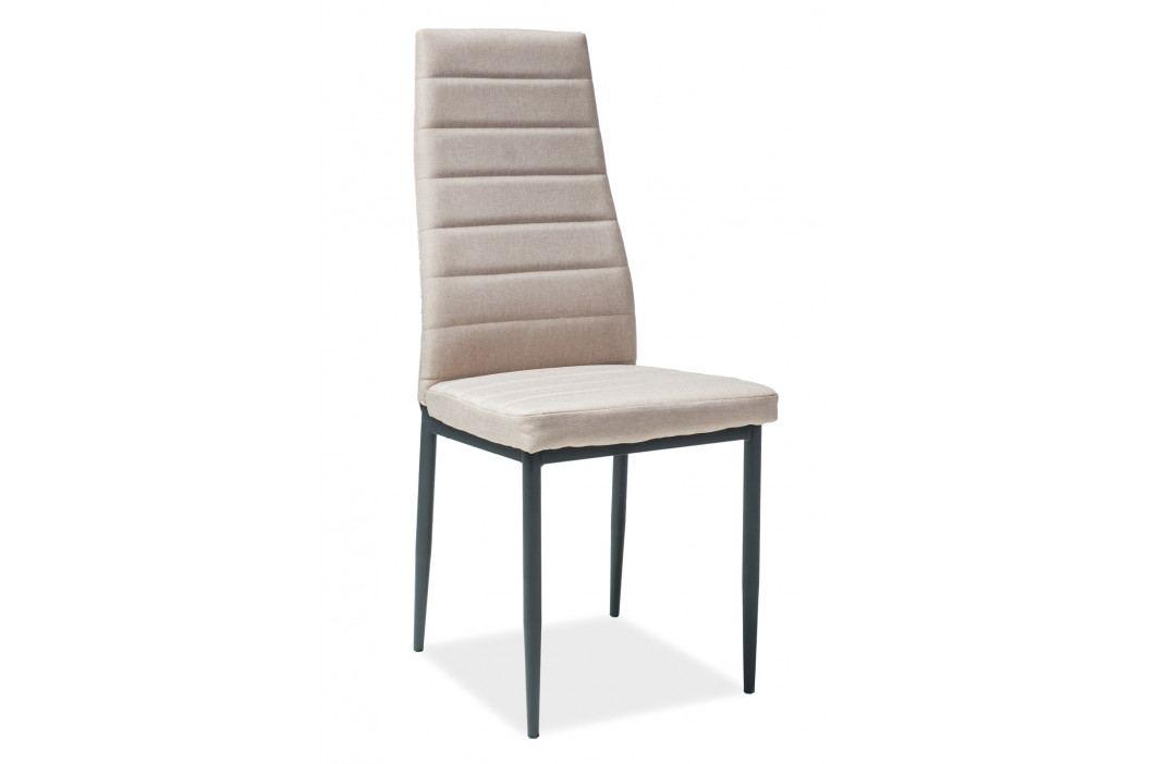 Jedálenská stolička H-265 (béžová)