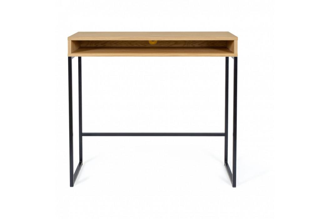 Písací stôl Woodman Frame