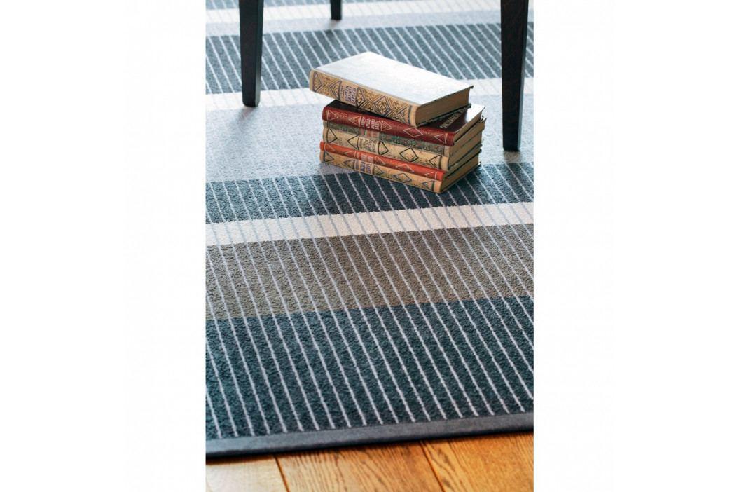 Sivý vzorovaný obojstranný koberec Narma Märdi, 160×230cm