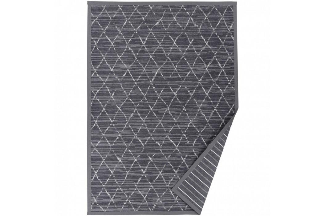 Sivý vzorovaný obojstranný koberec Narma Vao, 160×230cm