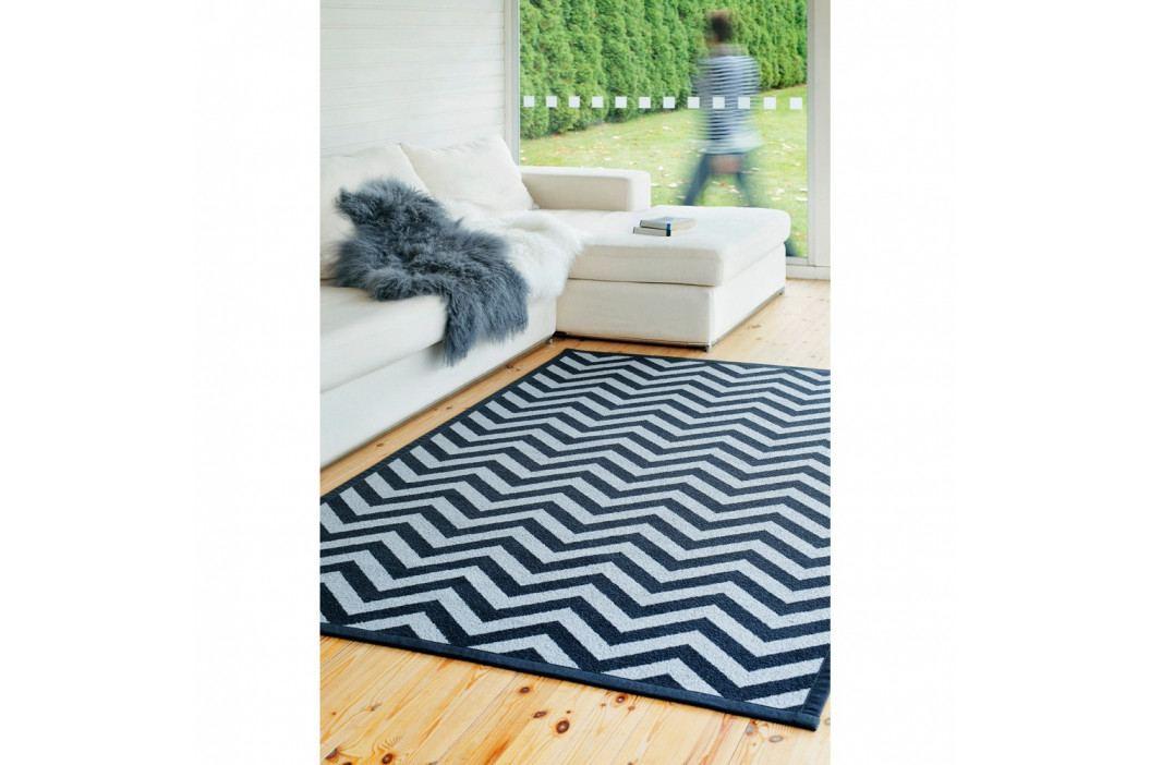 Sivý vzorovaný obojstranný koberec Narma Viita, 160×230cm