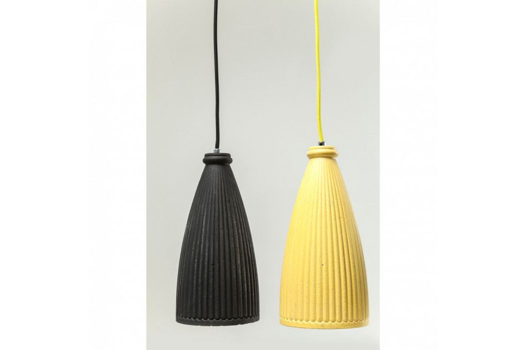 Závesné svietidlo s 5 tienidlami Kare Design Art Colore
