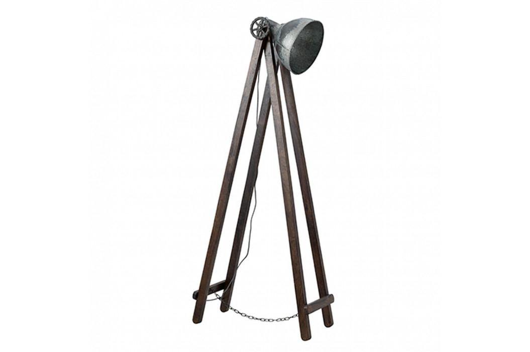 Stojacia lampa Fuhrhome, výška 150cm