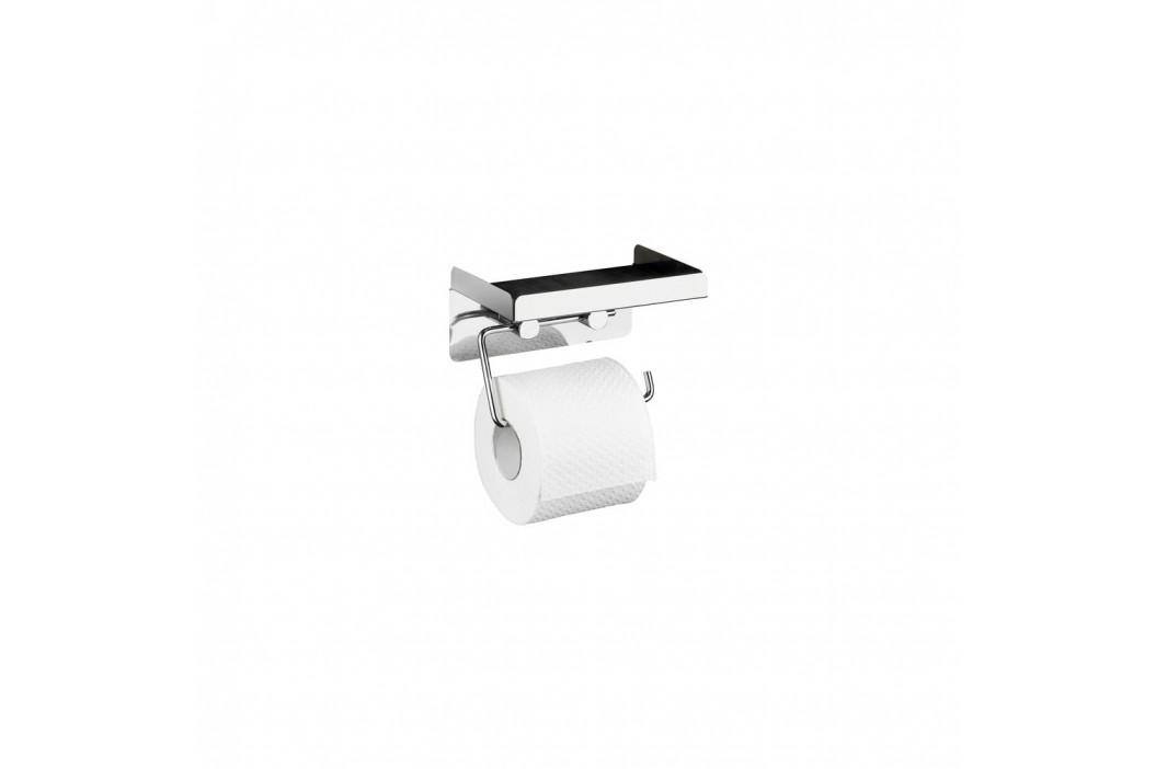 Samodržiaci držiak na toaletný papier Wenko