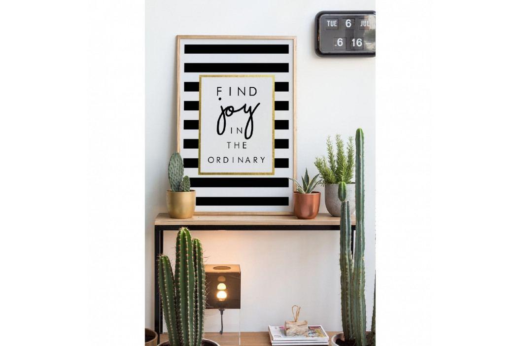 Obraz Really Nice Things Dorado Joy, 40×60cm
