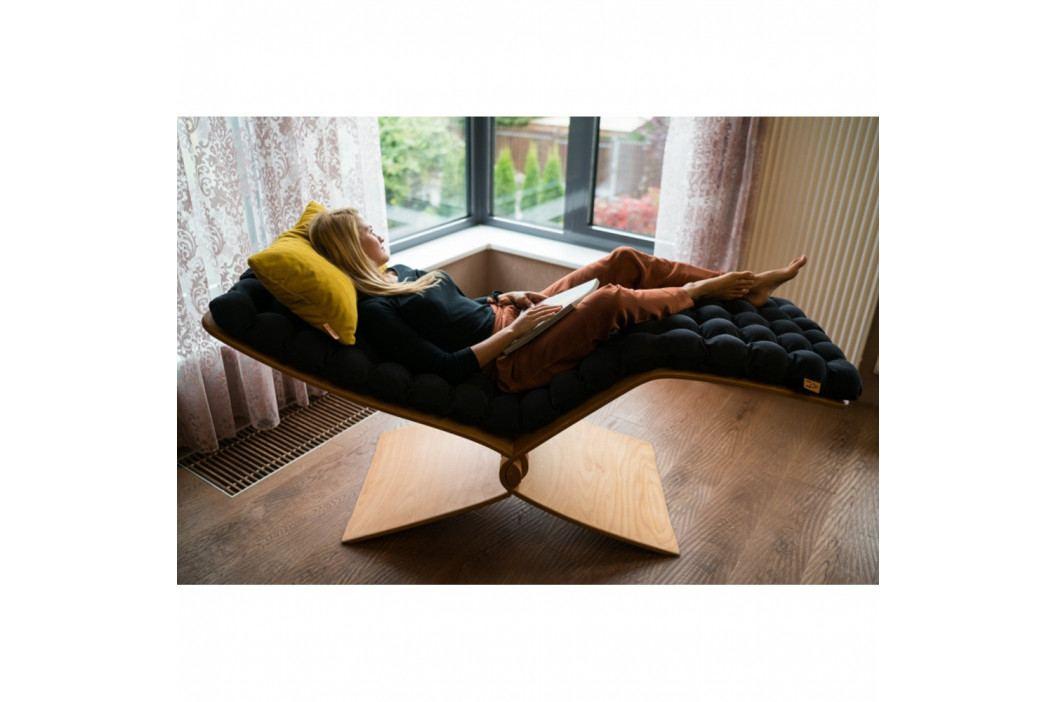 Relaxačná leňoška Linda Vrňáková Egremi