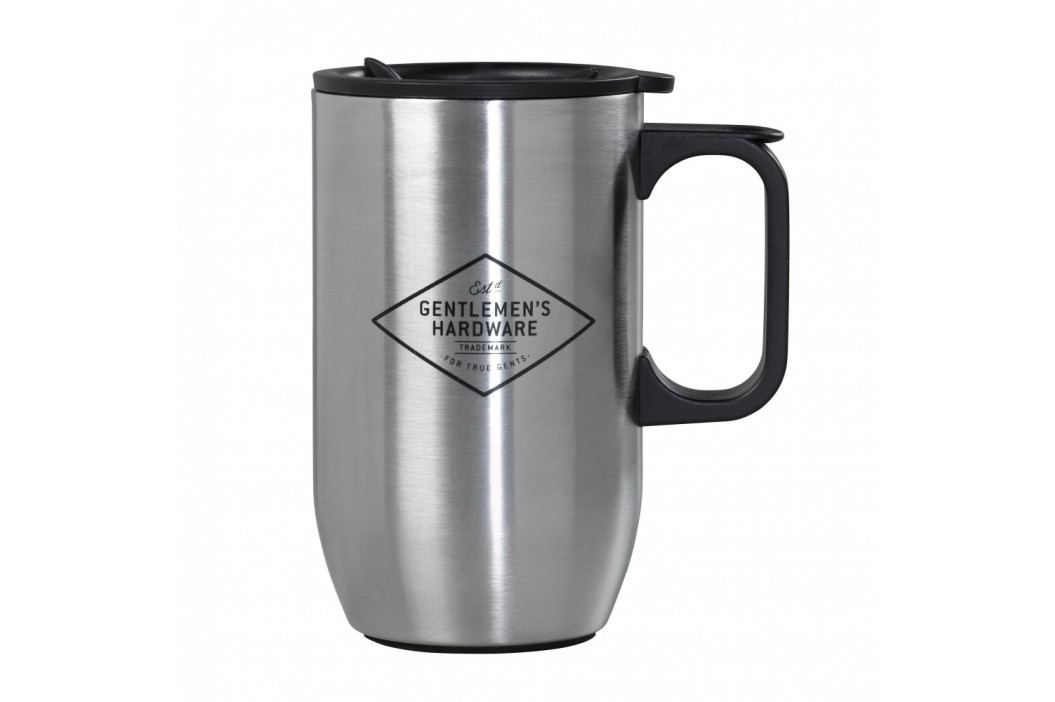 Antikoro cestovný hrnček Gentlemen's Hardware Travel Mug, 450 ml