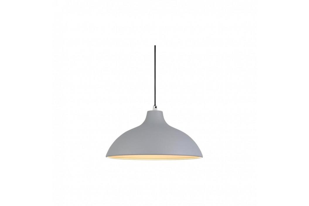 Sivé stropné svetlo Markslöjd Chandler Pendant