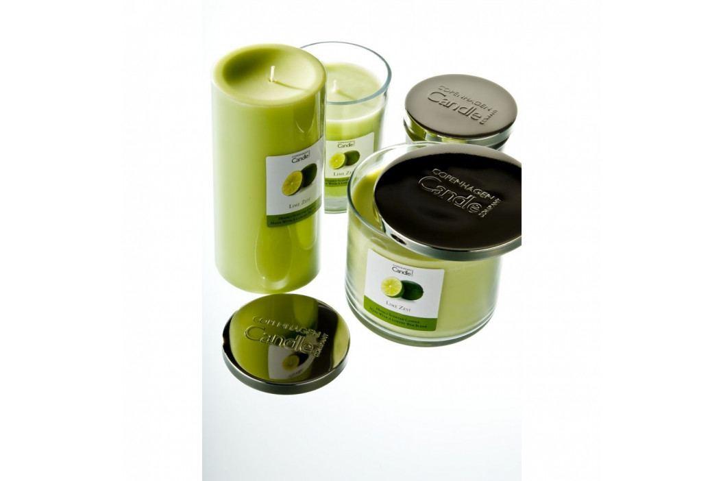 Aromatická sviečka s vôňou mäty a eukalyptu Copenhagen Candles, doba horenia 40hodín
