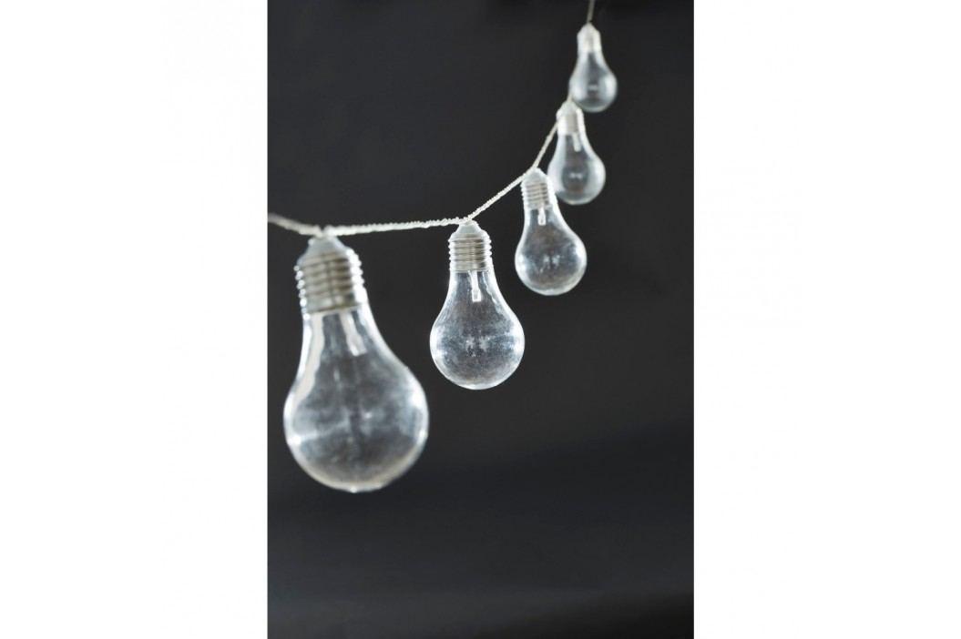Svetelná reťaz House Doctor Bulb, 24 žiaroviek