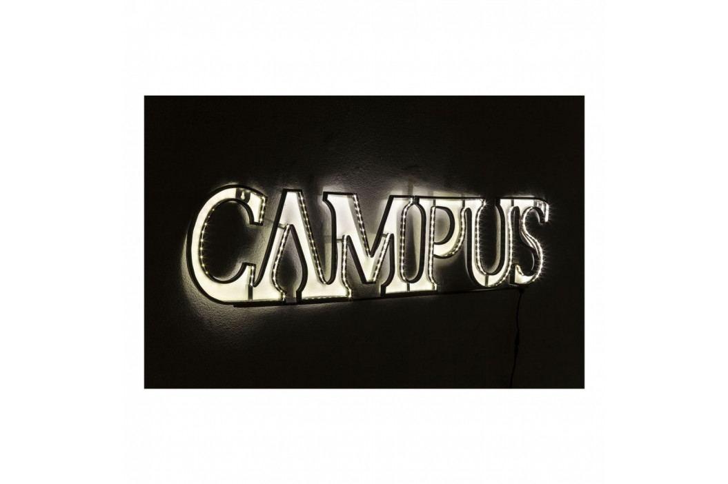 Nástenná svetelná LED dekorácia Kare Design Campus