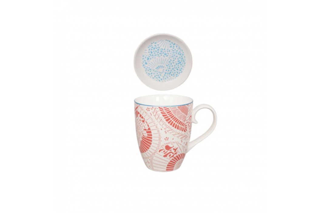 5-dielny porcelánový set Tokyo Design Studio Zen