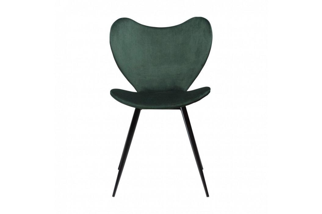 Zelená stolička DAN-FORM Denmark Dreamer