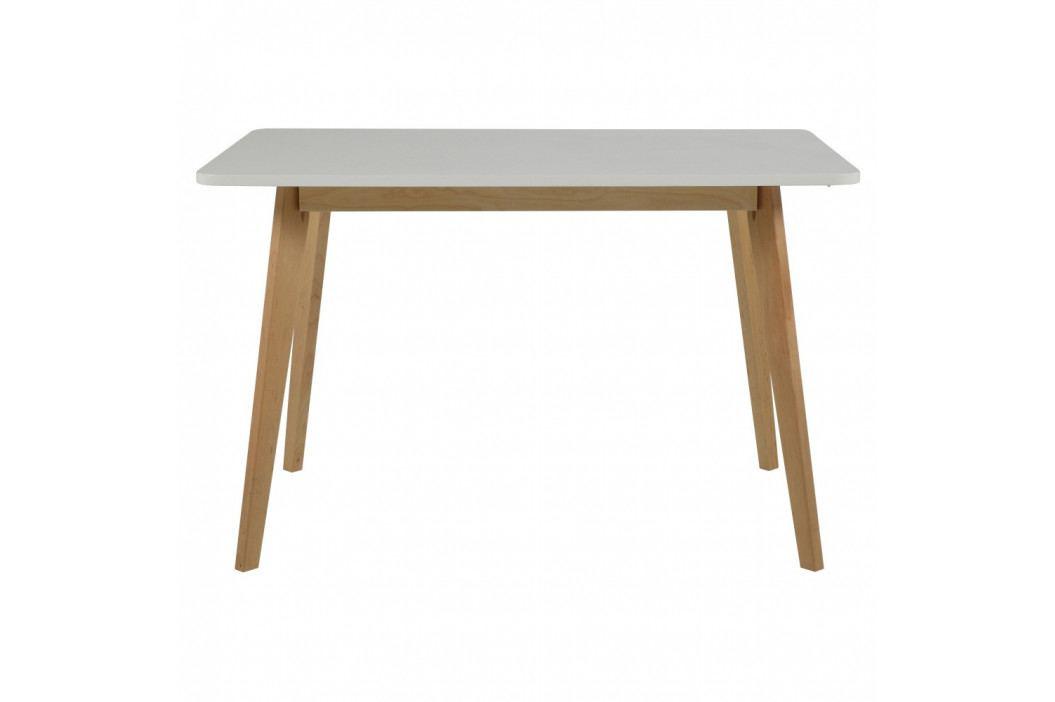 Jedálenský stôl Actona Raven Lacquered