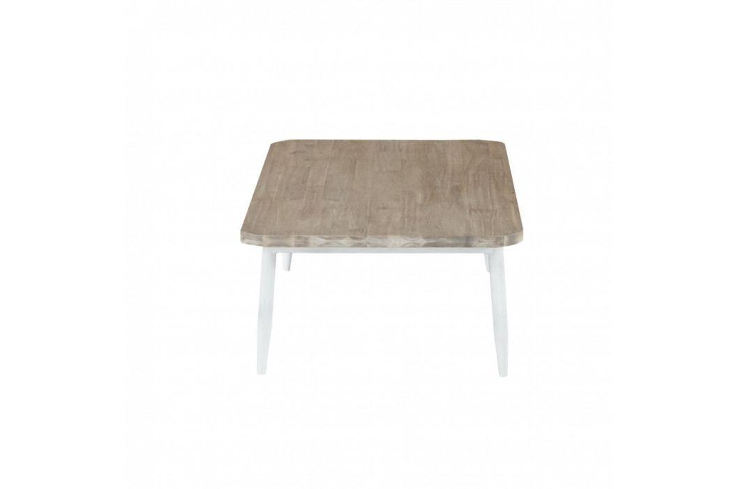 Konferenčný stolík z akáciového dreva sømcasa Florence